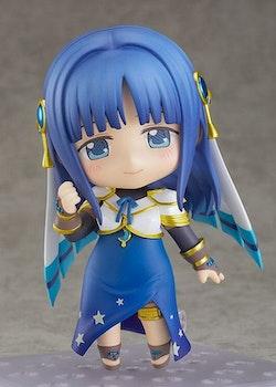 Magia Record: Puella Magi Madoka Magica Side Story Nendoroid Action Figure Yachiyo Nanami  (Good Smile Company)