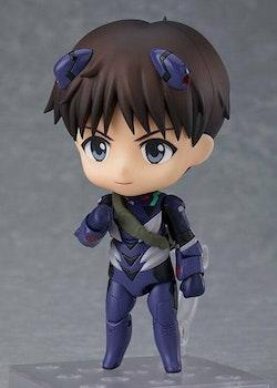 Rebuild of Evangelion Nendoroid Action Figure Shinji Ikari Langley Plugsuit Ver. (Good Smile Company)