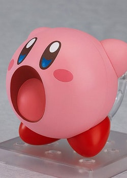 Kirby's Dream Land Nendoroid Action Figure Kirby (Good Smile Company)