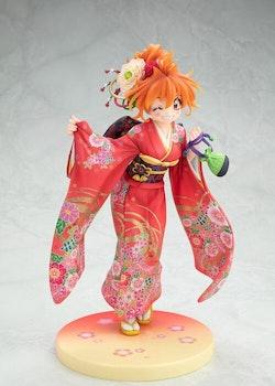 Slayers 1/7 Figure Lina Inverse Kimono Ver. (Kadokawa)
