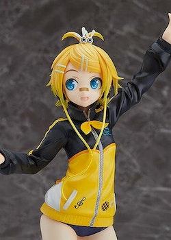Vocaloid 1/7 Figure Kagamine Rin: Stylish Energy R Ver. (Max Factory)