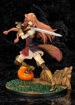 The Rising of the Shield Hero 1/7 Figure Raphtalia (Kotobukiya)