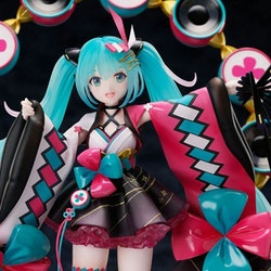 Vocaloid 1/7 Figure Miku Hatsune Magical Mirai 2020 Natsumatsuri Ver. (FuRyu)