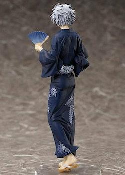 Rebuild of Evangelion 1/8 Figure Kaworu Nagisa: Yukata Ver. (FREEing)