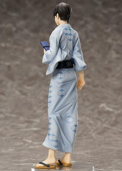 Rebuild of Evangelion 1/8 Figure Shinji Ikari: Yukata Ver. (FREEing)