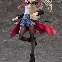 Fate/Grand Order 1/7 Figure Saber/Altria Pendragon Alter Heroic Spirit Traveling Outfit (Good Smile Company)
