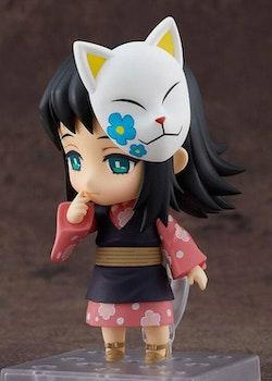 Demon Slayer: Kimetsu no Yaiba Nendoroid Action Figure Makomo (Good Smile Company)