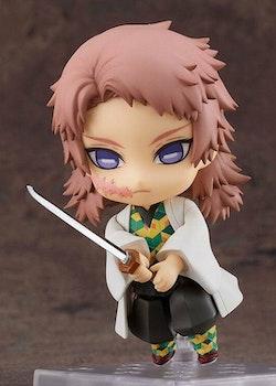 Demon Slayer: Kimetsu no Yaiba Nendoroid Action Figure Sabito (Good Smile Company)