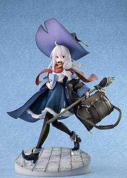 Wandering Witch: The Journey of Elaina 1/8 Figure Elaina (Bellfine)
