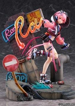 Re: Zero Starting Life in Another World 1/7 Figure Ram Neon City Ver. (eStream)