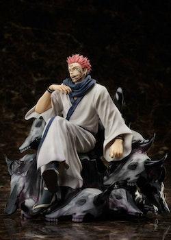 Jujutsu Kaisen 1/7 Figure Sukuna Ryomen King of Curses (FuRyu)