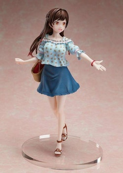 Rent a Girlfriend 1/7 Figure Chizuru Mizuhara (FuRyu)