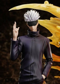Jujutsu Kaisen 1/7 Figure Satoru Gojo Unlimited Curses (FuRyu)