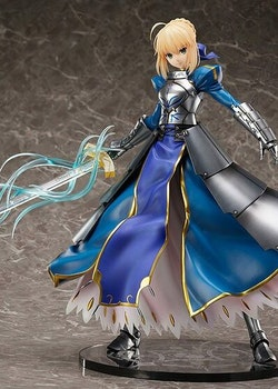 Fate/Grand Order 1/4 Figure Saber/Altria Pendragon Second Ascension (FREEing)