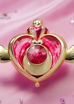 Sailor Moon Eternal: The Movie Proplica Replica Crisis Moon Compact (Tamashii Nations)