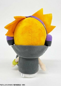 The World Ends with You: The Animation Plush Neku (Square Enix)
