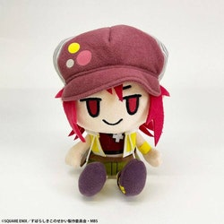 The World Ends with You: The Animation Plush Shiki (Square Enix)