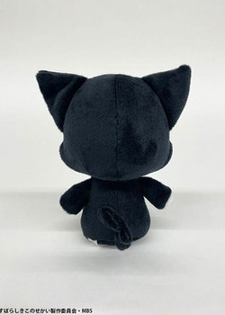 The World Ends with You: The Animation Plush Mr. Mew (Square Enix)