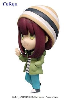 Laid-Back Camp Season 2 Chobirume Figure Ayano Toki (FuRyu)