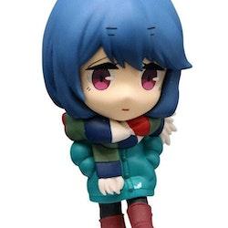 Laid-Back Camp Season 2 Chobirume Figure Rin Shima (FuRyu)