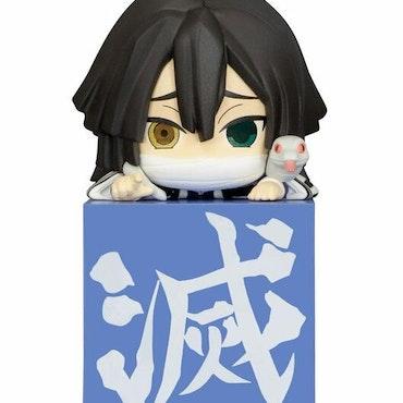 Demon Slayer: Kimetsu no Yaiba Hikkake Figure Iguro Obanai (FuRyu)