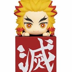 Demon Slayer: Kimetsu no Yaiba Hikkake Figure Rengoku Kyojuro (FuRyu)