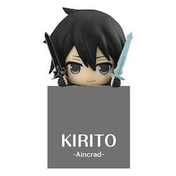Sword Art Online Hikkake Figure Kirito Special/Aincrad (FuRyu)