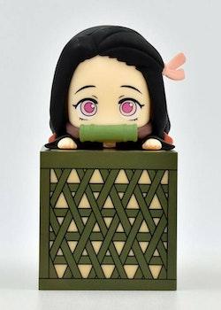 Demon Slayer: Kimetsu no Yaiba Hikkake Figure Nezuko Collection 1 (FuRyu)