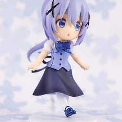 Is the Order a Rabbit Bloom Figure Chino (Plum)