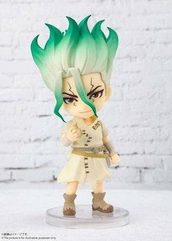Dr. Stone Figuarts Mini Figure Ishigami Senku (Tamashii Nations)