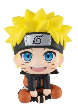 Naruto Shippuden Look Up Figure Naruto Uzumaki (Megahouse)