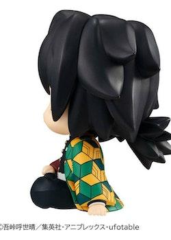Demon Slayer: Kimetsu no Yaiba Look Up Figure Tomioka Giyu (Megahouse)