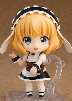 Is the Order a Rabbit Nendoroid Action Figure Syaro (Good Smile Company)