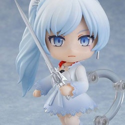 RWBY Nendoroid Action Figure Weiss Schnee (Good Smile Company)