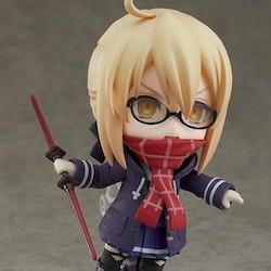 Fate/Grand Order Nendoroid Action Figure Berserker/Mysterious Heroine X Alter (Good Smile Company)