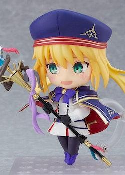 Fate/Grand Order Nendoroid Action Figure Caster/Altria Caster (Good Smile Company)