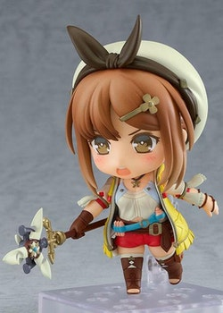 Atelier Ryza: Ever Darkness & the Secret Hideout Nendoroid Action Figure Ryza (Good Smile Company)