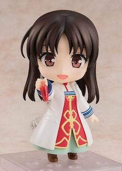 The Saint's Magic Power is Omnipotent Nendoroid Action Figure Sei Takanashi (Kadokawa)