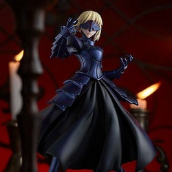 POP UP PARADE Figure Saber Alter (Fate/Stay Night Heaven's Feel)