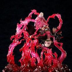 Demon Slayer: Kimetsu no Yaiba 1/8 Figure Nezuko Kamado Exploding Blood (Aniplex)