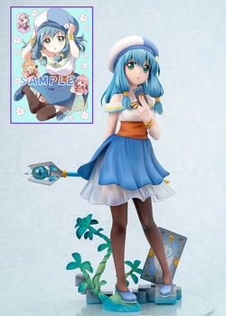 Endro! PVC Statue 1/7 Mei (Mather Enderstto) Limited Edition (Amakuni)