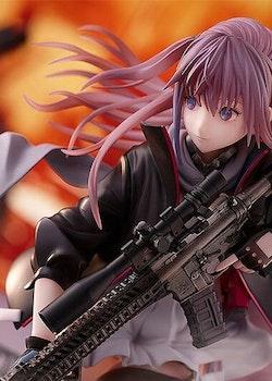 Girls Frontline 1/7 Figure ST AR-15 (Phat!)