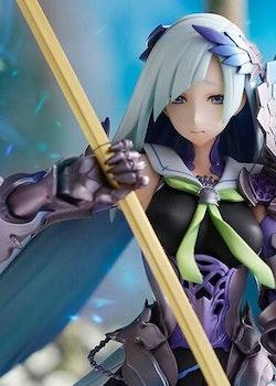 Fate/Grand Order 1/7 Figure Lancer/Brynhild (Amakuni)