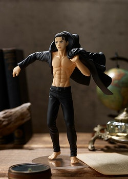 POP UP PARADE Figure Eren Yeager (Attack on Titan)