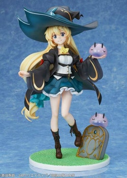 I've Been Killing Slimes for 300 Years ... 1/7 FIgure Azusa (Medicos Entertainment)