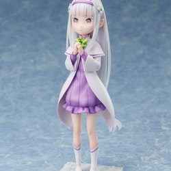 Re:ZERO -Starting Life in Another World- 1/7 Figure Emilia Memory of Childhood (FuRyu)