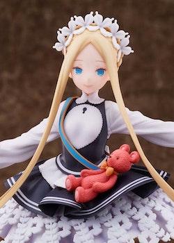 Fate/Grand Order Figure Foreigner/Abigail Williams Festival Portrait ver. (Aniplex)