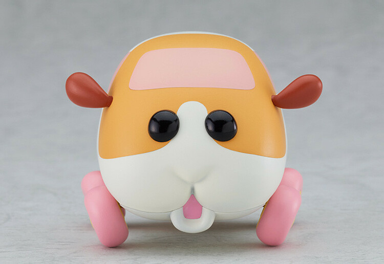 Pui Pui Molcar Moderoid Model Kit Molcar Potato (Good Smile Company)