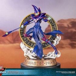 Yu-Gi-Oh! Figure Dark Magician Blue Version (First 4 Figures)
