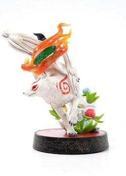 Okami Figure Amaterasu (First 4 Figures)
